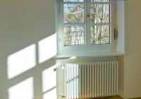 Endter Architektur nach Denkmalschutzsanierung: Gerichtsgebäude bei München, Fensterdetail