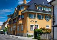 Endter Architektur nach Denkmalschutzsanierung: historisches Verwaltungsgebäude einer Krankenkasse