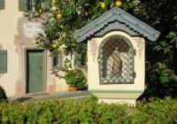 Endter Architektur nach Denkmalschutzsanierung: altes Handwerkerhaus in Prien am Chiemsee