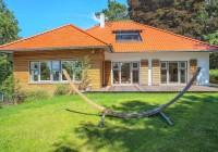 Endter Architektur nach energetischer Sanierung: alte Villa, Südansicht