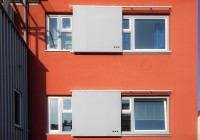Endter Architektur im Gewerbebau: Versicherungs-Bürogebäude