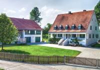 Endter Architektur im Gewerbebau: Bauernhof, Hofanlage