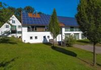 Endter Architektur im Gewerbebau: Bauernhof, Wohnhaus