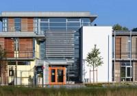 Endter Architektur für öffentlichen Bau: Amtsgebäude bei München (Bild: Lothar Reichel)