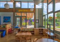 Endter Architektur im öffentlichen Bau: Kindergarten, Gruppenraum