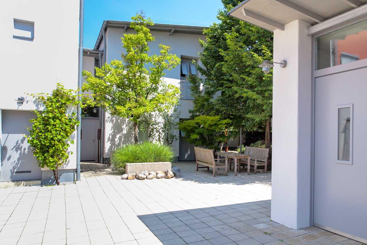 Einfamilienhaus endter architektur for Hausbau einfamilienhaus