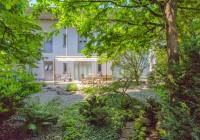 Endter Architektur im Wohnungs- und Hausbau: Einfamilienhaus in der Stadt