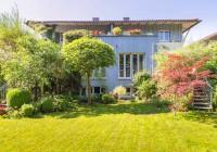 Endter Architektur im Wohnungs- und Hausbau: ökologiches Reihenhaus