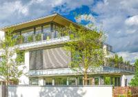 Wohnungs- und Hausbau vom Architketurbüro Endter